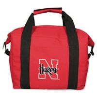 University of Nebraska Cornhuskers 12-Can Cooler Bag
