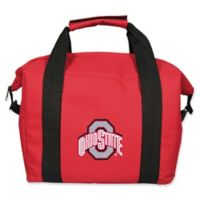 Ohio State University Buckeyes 12-Can Cooler Bag