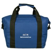 NFL Seattle Seahawks 12-Can Cooler Bag