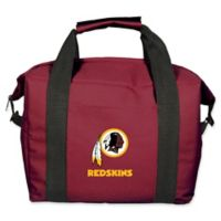 NFL Washington Redskins 12-Can Cooler Bag