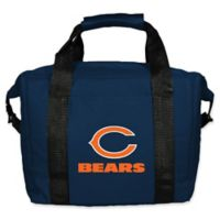NFL Chicago Bears 12-Can Cooler Bag