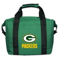 NFL Green Bay Packers 12-Can Cooler Bag