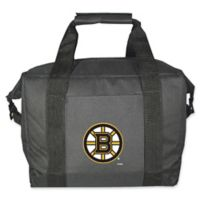 NHL Boston Bruins 12-Can Cooler Bag