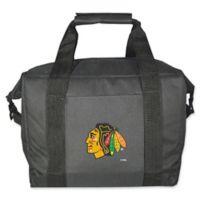 NHL Chicago Blackhawks 12-Can Cooler Bag