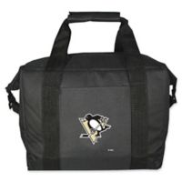 NHL Pittsburgh Penguins 12-Can Cooler Bag