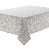 Lizzie 70-Inch Square Tablecloth in Blush