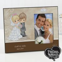 Precious Moments® Wedding Photo Frame