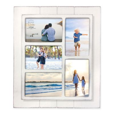 Buy Picture Frames 5 Openings from Bed Bath & Beyond