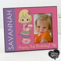 Precious Moments® Birthday Picture Frame