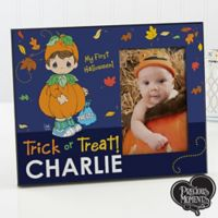 Precious Moments® Halloween Picture Frame