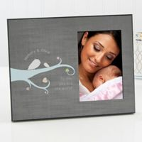 New Mom Picture Frame