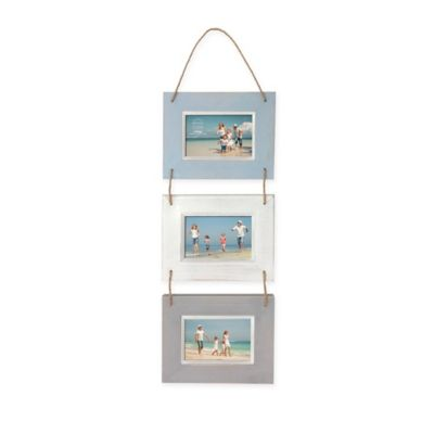 Buy Beach Picture Frames from Bed Bath & Beyond