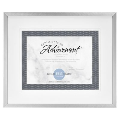 Buy Diploma Frame from Bed Bath & Beyond