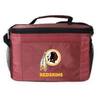 NFL Washington Redskins 6-Can Cooler Bag