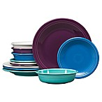 Fiesta® 4- and 5-Piece Place Setting Collection