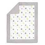 The Peanut Shell® Shining Star by Belle Plush Blanket