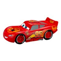 Disney® Pixar Cars 3 Lightining McQueen CD Boombox in Red/Black