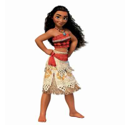 RoomMates® Disney® Moana Peel and Stick Giant Wall Decals (Set of 10)