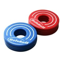 Bolaball 8-Pack Replacement Washers for Washer Toss
