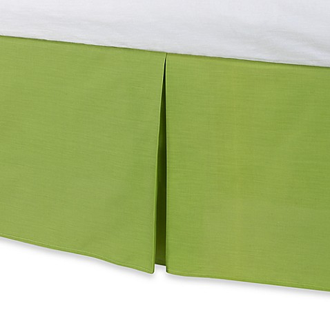 Leap Frog Twin Bed Skirt