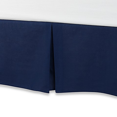 Champs Twin Bed Skirt