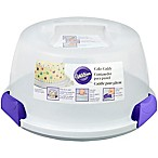 Wilton® Round Cake Caddy