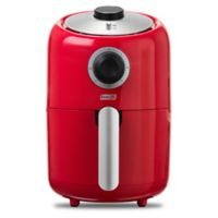 Dash™ 1.2 qt. Compact Air Fryer in Red