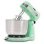 Dash™ Everyday Stand Mixer in Mint
