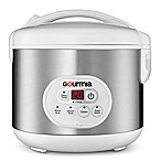Gourmia® Tender Render 1000 Digital 12-Cup Rice Cooker
