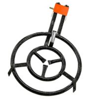 Magefesa® 22-Inch Spanish Paella Pan Propane Gas Burner