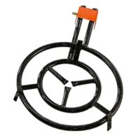 Magefesa® 28-Inch Spanish Paella Pan Propane Gas Burner