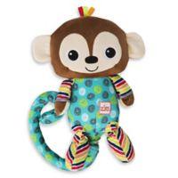 Bright Starts™ Roll & Laugh Monkey™