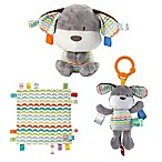 Bright Starts™ Baby's First Taggies 3-Piece Gift Set