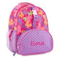 Stephen Joseph® All Over Print Butterfly Mini Backpack