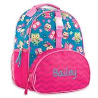 Stephen Joseph® All Over Print Owl Mini Backpack