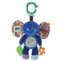 Eric Carle™ Developmental Elephant Activity Toy