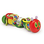 Eric Carle™ The Very Hungry Caterpillar™ Rattle Toy