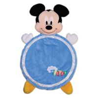 Disney® Mickey Mouse Plush Playmat