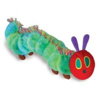Eric Carle™ The Very Hungry Caterpillar™ Reversible Plush Toy