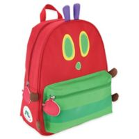 Eric Carle™ Very Hungry Caterpillar Canvas Backpack