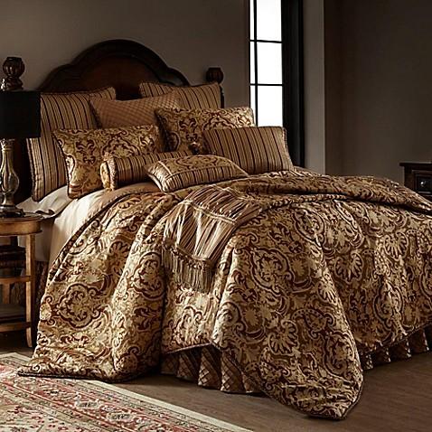 Austin Horn Classics Botticelli Comforter Set Bed Bath