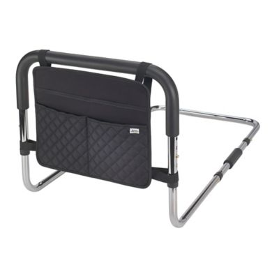 Juvo Bed Safety Rail Caddy