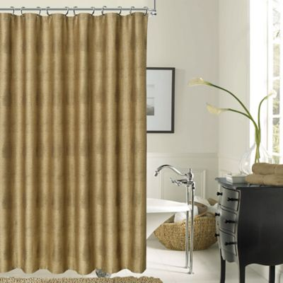 Buy Bronze Shower Curtains from Bed Bath & Beyond