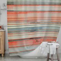 KESS InHouse® Patton Shower Curtain