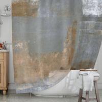 KESS InHouse® Gifted II Shower Curtain