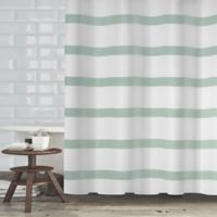 Maluberry 72-Inch x 70-Inch Shower Curtain in Mint