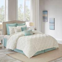 Harbor House™ Cannon Beach California King Comforter Set
