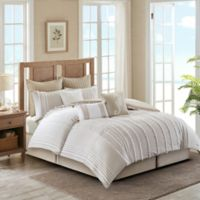Harbor House Anslee Reversible California King Comforter Set