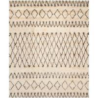 Safavieh Casablanca Hannah 8' x 10' Area Rug in Ivory/Natural
