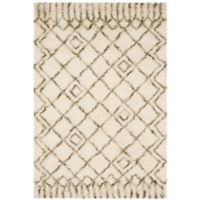 Safavieh Casablanca Dylan 3' x 5' Area Rug in Ivory/Green